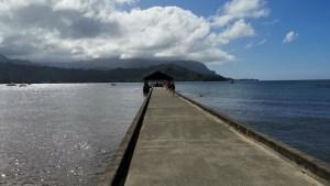 Hanalei Pier (Foto: SmartPhneFan.de)