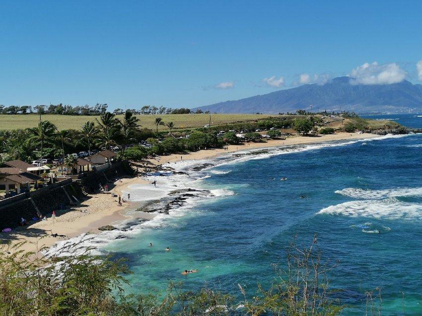 Ho'okipa Beach Park (Foto: SmartPhoneFan.de)