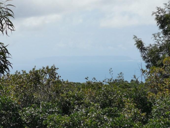 Aussichtspunkt für den Blick nach Ni'ihau (Foto: SmartPhoneFan.de)