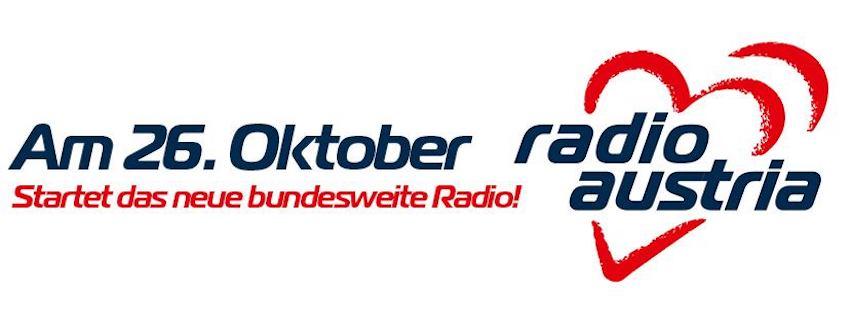 Radio Austria ist auf Sendung (Foto: Mediengruppe Österreich)