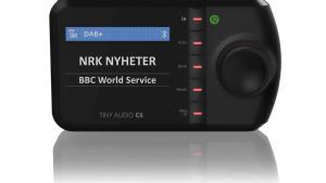 Tiny Audio C5 (Foto: Tiny Audio)