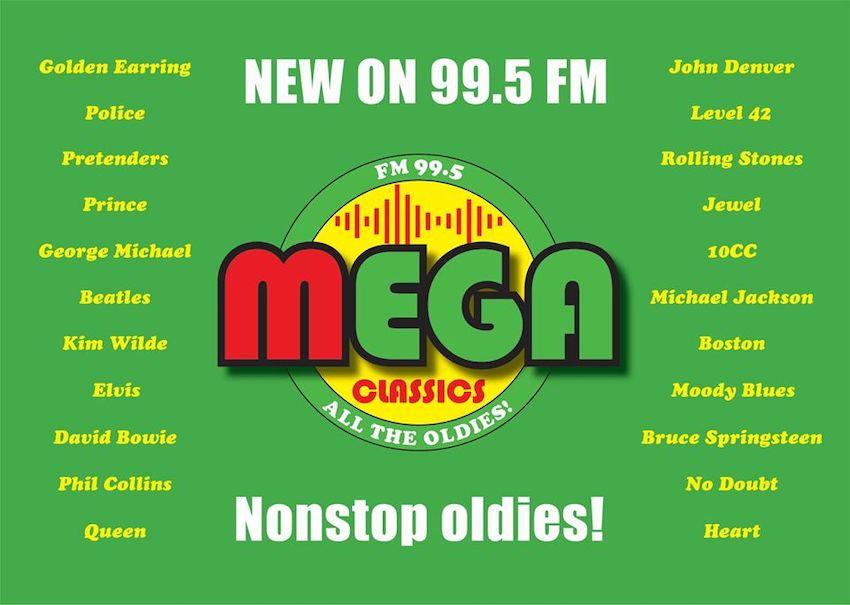 Mega Classics startet Regenbetrieb auf UKW (Foto: Mega Classics)
