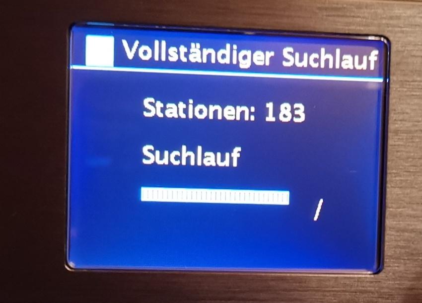 Überreichweiten auf DAB+ (Foto: SmartPhoneFan.de)