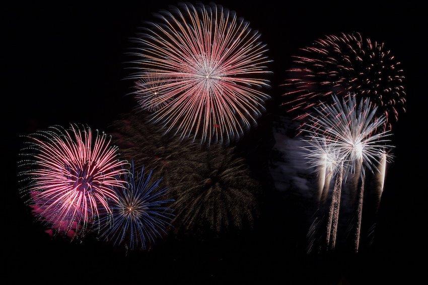Guten Rutsch ins neue Jahr (Foto: Pixabay)