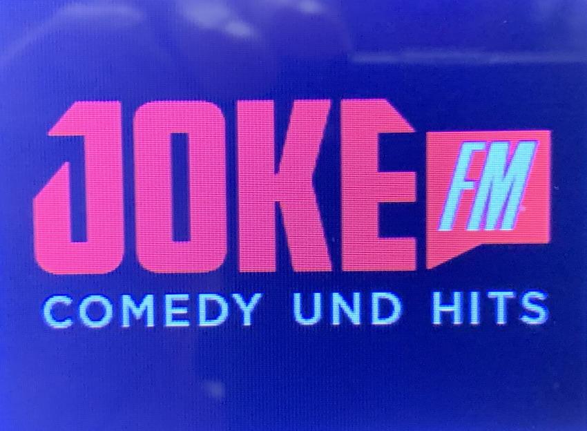 Joke FM über DAB+ in Hessen (Foto: SmartPhoneFan.de)