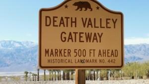 Ausflug ins Death Valley (Foto: SmartPhoneFan.de)