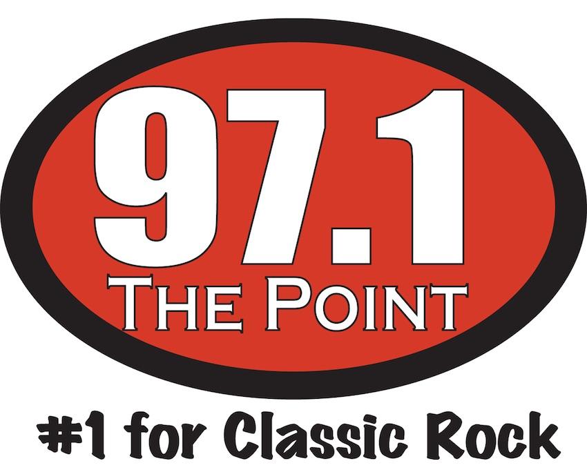 97.1 The Point geogeblockt (Foto: 97.1 The Point)