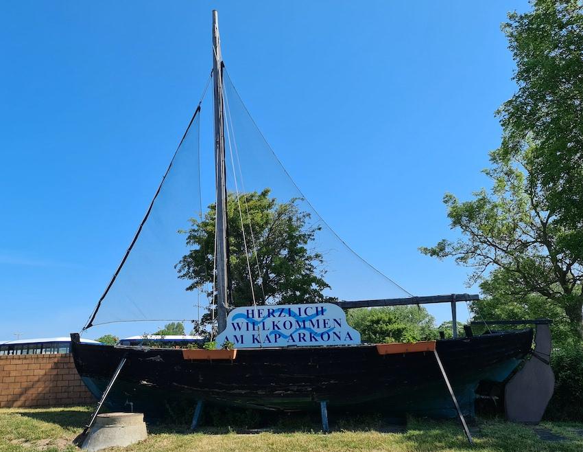 Besuch am Kap Arkona (Foto: SmartPhoneFan.de)