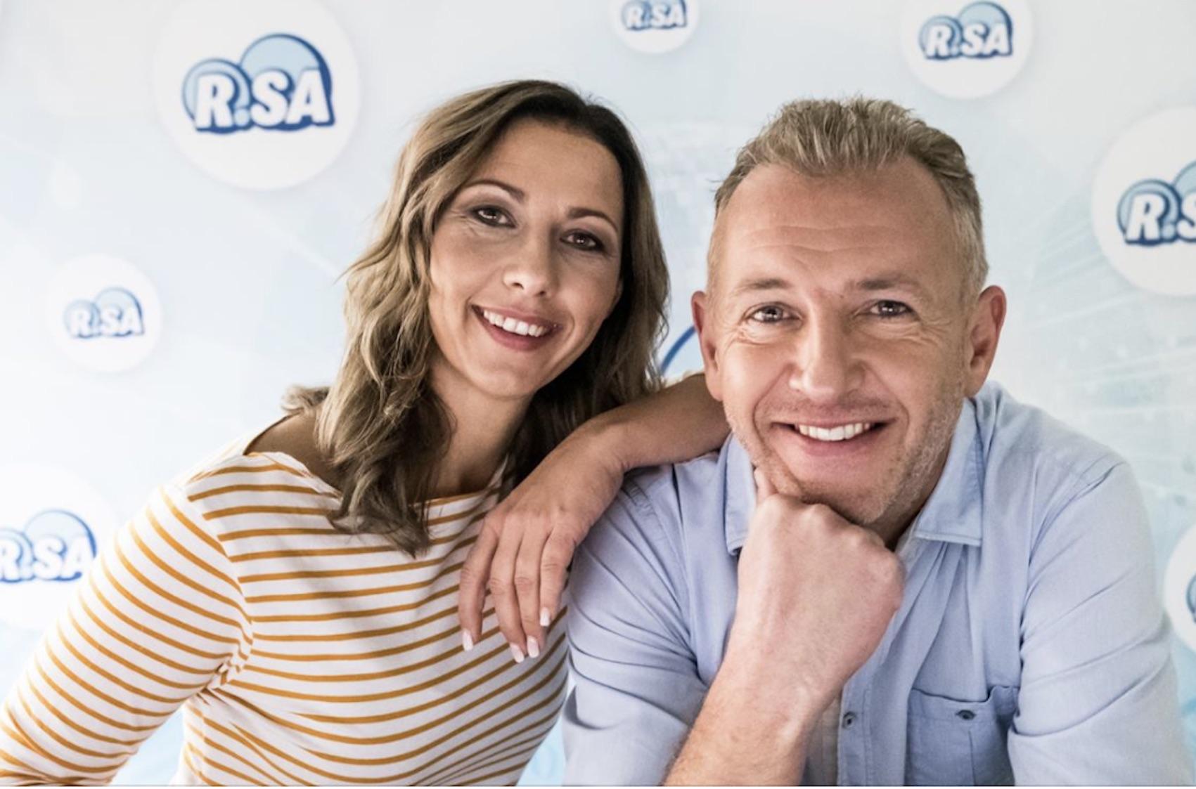Katja Möckel und Uwe Fischer wechseln zu RTL (Foto: R.SA)