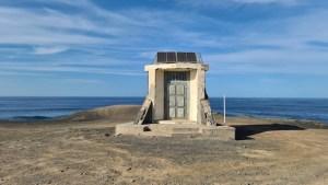 Leuchtturm Punta Pesebre (Foto: SmartPhoneFan.de)