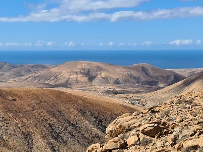 Am Mirador del Risco de las Peñas (Foto: SmartPhoneFan.de)