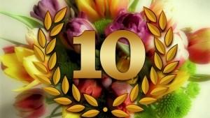 10 Jahre SmartPhoneFan.de (Foto: Pixabay)