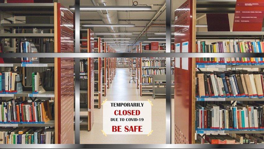 Never ending Lockdown? (Foto: Pixabay)