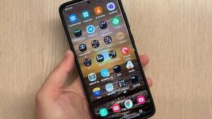 Samsung Galaxy S20 Ultra (Foto: SmartPhoneFan.de)