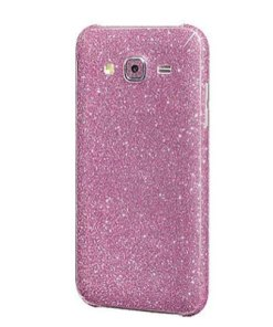 Samsung Galaxy J3 roze stickers - HF160158 - Smartphonehoesjes 4 you