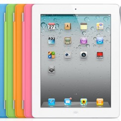 Apple iPad 2 recenzija