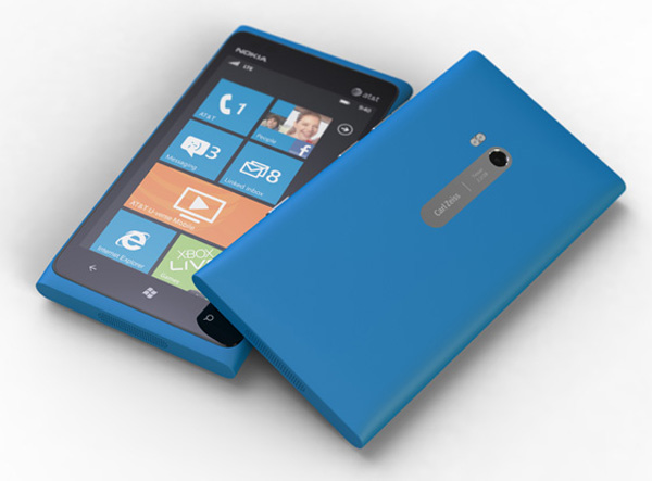 Windows Phone nokia-lumia-900