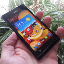 Huawei-Ascend-P1-test