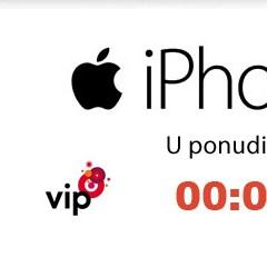 iphone 5 ponoćna prodaja