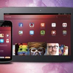 Ubuntu Touch za smartphone i tablete