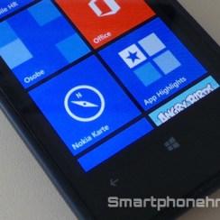 Nokia Lumia 620 recenzija