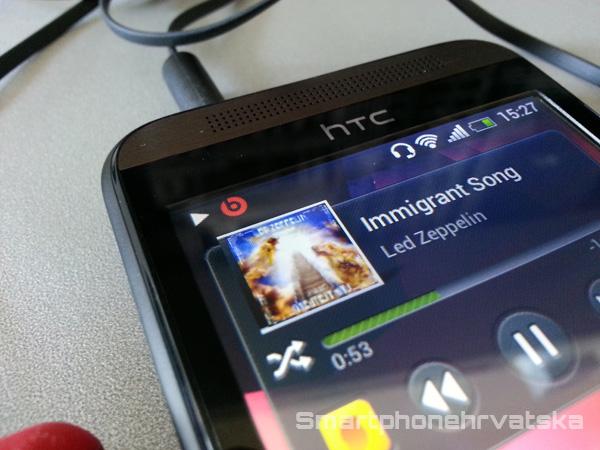 HTC Desire 200 test mobitela recenzija