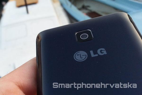 LG Optimus L3 2 kamera