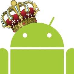 Android najjača platforma