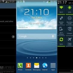 Android 4.3 Galaxy S3 upute tutorijal
