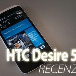 HTC Desire 500 recenzija
