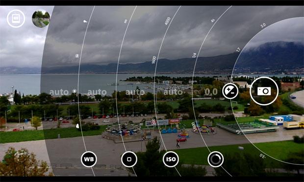 Lumia 1020 recenzija kamera