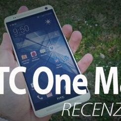 HTC One Max recenzija