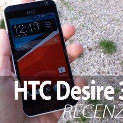 HTC Desire 300 recenzija