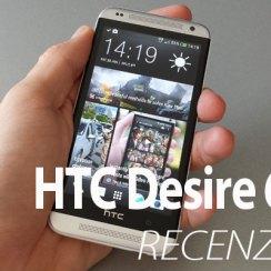 HTC Desire 601 recenzija
