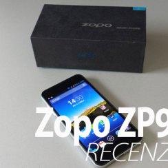 Zopo ZP980 recenzija
