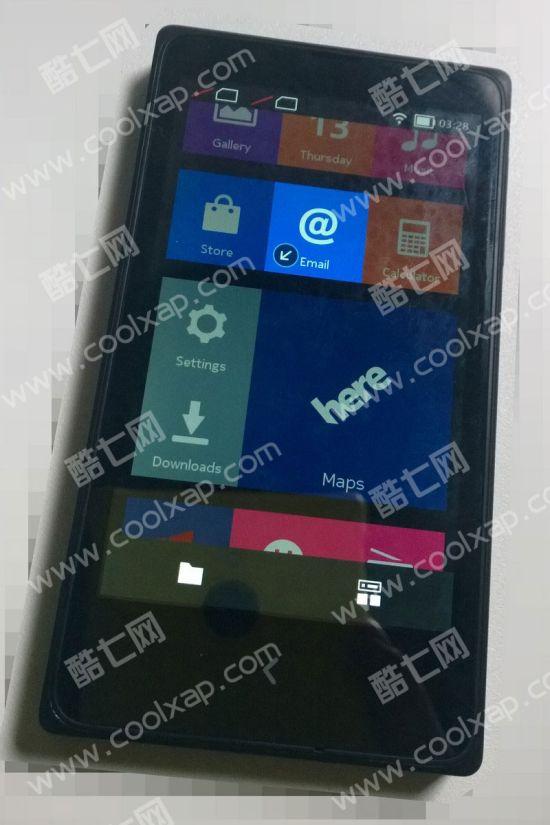 Nokia Normandy (4)