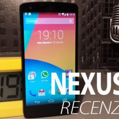 nexus 5 recenzija