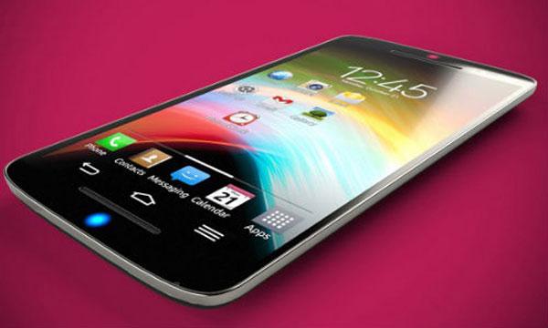 LG G3 koncept