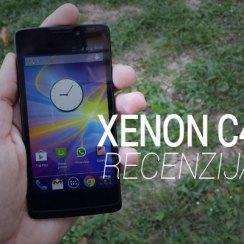 Xenon C452 recenzija