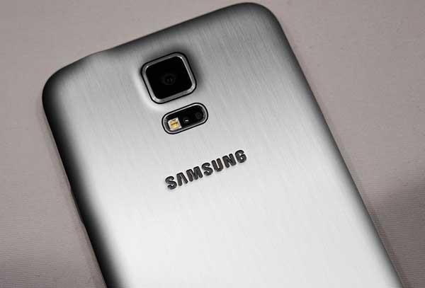 Galaxy S5 Prime glasine