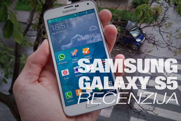 samsung galaxy s5 recenzija