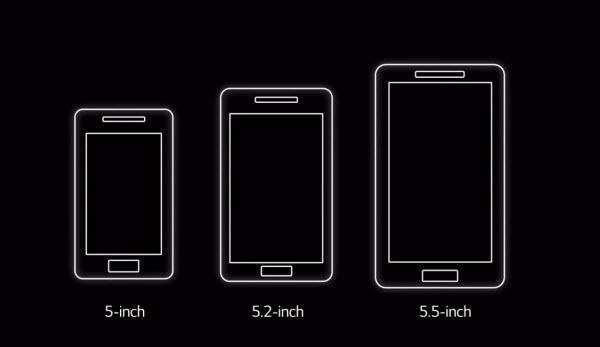 LG G3 novi teaser