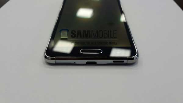 Samsung Galaxy Alpha iPhone 6 killer (3)