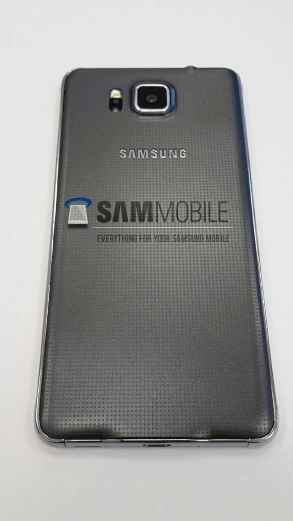 Samsung Galaxy Alpha iPhone 6 killer (9)