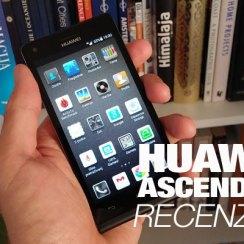 huawei ascend g6 RECENZIJA