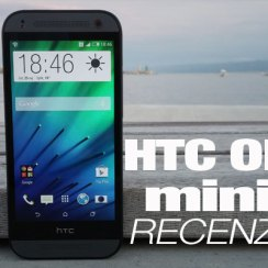 HTC One mini 2 recenzija