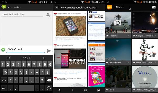 Zopo ZP520 recenzija screenshot1
