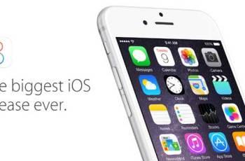 iOS 8 na 46% uređaja