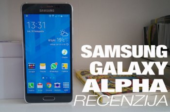 samsung galaxy alpha recenzija