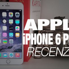 iphone 6 plus recenzija